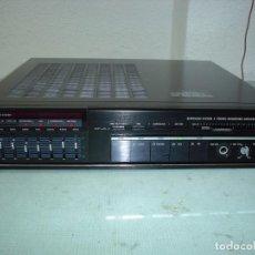 Radios antiguas: AMPLIFICADOR AIWA MX-330. Lote 97330759