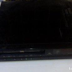 Radios antiguas: GRABADOR/REPRODUCTOR VHS TOSHIBA . Lote 98057667