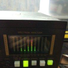 Radios antiguas: EQUALIZADOR SONTEC SEQ-700. Lote 103476543