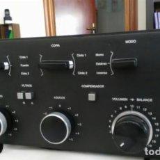 Radios antiguas: AMPLIFICADOR VIETA A3024. Lote 103583855