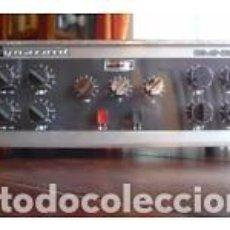 Radios antiguas: AMPLIFICADOR DYNACORD EMINENT II. Lote 103882223