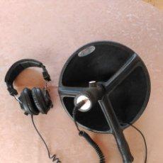 Radios antiguas: AMPLIFICADOR DE SONIDO.-. Lote 103985995