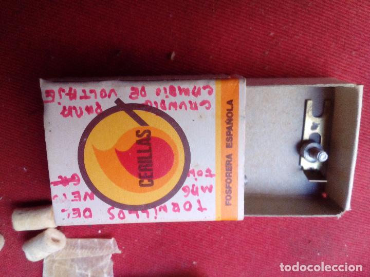 Radios antiguas: MICRÓFONO GRUNDIG GDM 310 MICROPHONE MIKROPHON - Foto 5 - 104550495