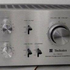 Radios antiguas: AMPLIFICADOR TECHNICS SU 3200. Lote 104658235