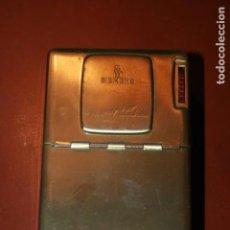 Radios antiguas: SIEMENS APARATO PARA SORDOS PHONOPHOR ALPHA. MIDE 6 X 8,5 X 2,5 CMS.. Lote 111407611