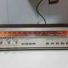 Radios antiguas: AMPLIFICADOR CON RADIO BRUNS 8505. Lote 112152604