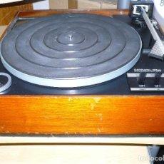 Radios antiguas: GARRARD 86 SB PLATO VINTAGE.. Lote 112695467