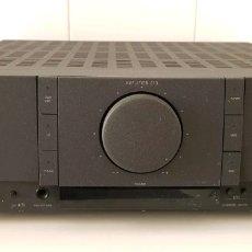 Radios antiguas: AMPLIFICADOR GRUNDIG V-210. Lote 113204964