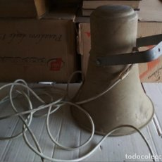 Radios antiguas: ANTIGUO ALTAVOZ OPTIMUS MOD OR 1348, MEGAFONO. Lote 114695643