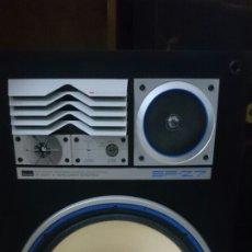 Radios antiguas: ALTAVOZ SANSUI SP-Z7. Lote 115420182