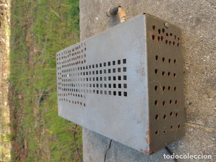 Radios antiguas: AMPLIFICADOR HIFI MULTI - Foto 12 - 127970043