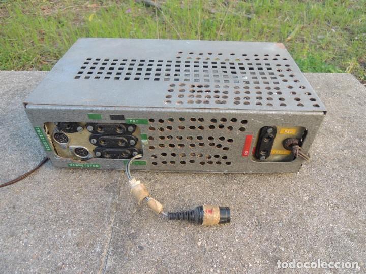Radios antiguas: AMPLIFICADOR HIFI MULTI - Foto 13 - 127970043