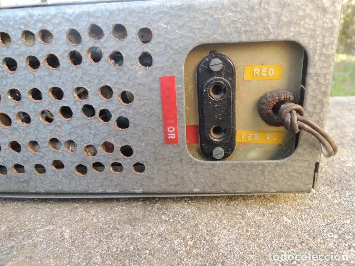 Radios antiguas: AMPLIFICADOR HIFI MULTI - Foto 15 - 127970043