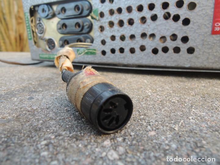 Radios antiguas: AMPLIFICADOR HIFI MULTI - Foto 18 - 127970043