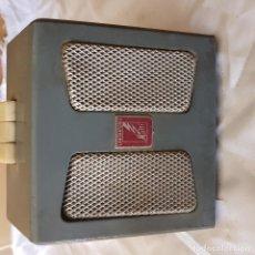 Radios antiguas: ALTAVOZ ANTIGUO. Lote 118699387
