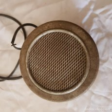Radios antiguas: ALTAVOZ ANTIGUO. Lote 118699567