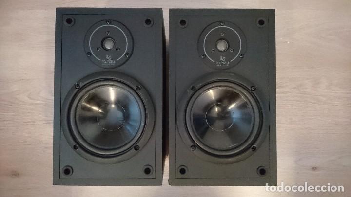 ALTAVOCES TOP GAMA - MONITORES DE ESTUDIO - INFINITY SM 62 - UPGRADE-TUNING ESPECIAL - CON VIDEO (Radios, Gramófonos, Grabadoras y Otros - Amplificadores y Micrófonos de Válvulas)