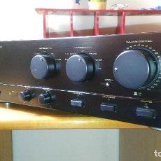 Radios antiguas: AMPLIFICADOR PIONEER A-501 R. Lote 125370767