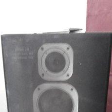 Radios antiguas: JAMO BAFLE STUDIO 135W PICO 100W RMS 3 VÍAS GRANDE. Lote 127723067