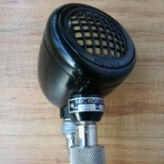 Radios antiguas: MICROFONO RONETTE HOLLAND. Lote 128286572