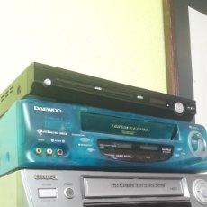 Radios antiguas: VENDO APARATO VHS FUNCIONANDO. Lote 128434364