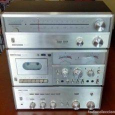 Radios antiguas: EQUIPO HARMAN KARDON. Lote 128709175