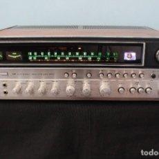 Radios antiguas: SANSUI QRX 7001. Lote 128711719