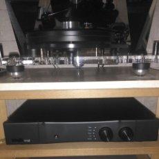 Radios antiguas: AMPLIFICADOR REGA BRIO 3. Lote 128761403
