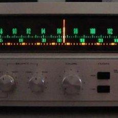 Radios antiguas: SANSUI QRX-3000. Lote 128910827