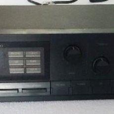 Radios antiguas: PRE-AMPLIFICADOR SANSUI. Lote 129170719