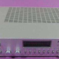 Radios antiguas: AMPLIFICADOR VINTAGE AKAI. Lote 131789890