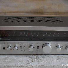 Radios antiguas: RADIO AMPLIFICADOR VINTAGE COLECCIÓN SANSUI R-50. Lote 133200310