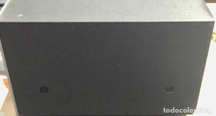 Radios antiguas: AMPLIFICADOR STEREO PHILIPS 22 AH 560 - FUNCIONA . - Foto 4 - 138091934