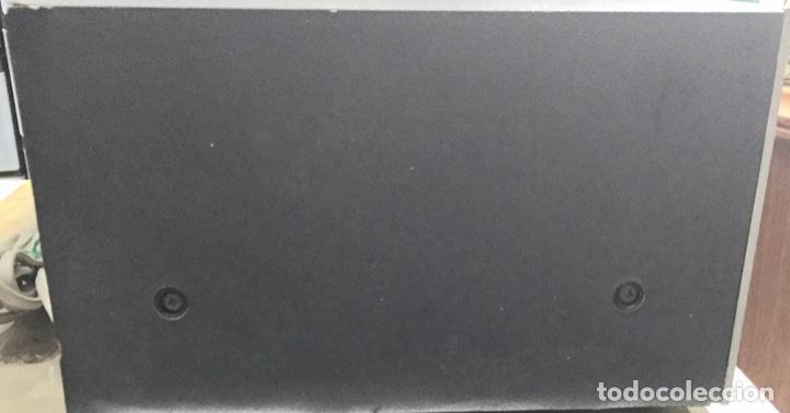 Radios antiguas: AMPLIFICADOR STEREO PHILIPS 22 AH 560 - FUNCIONA . - Foto 6 - 138091934