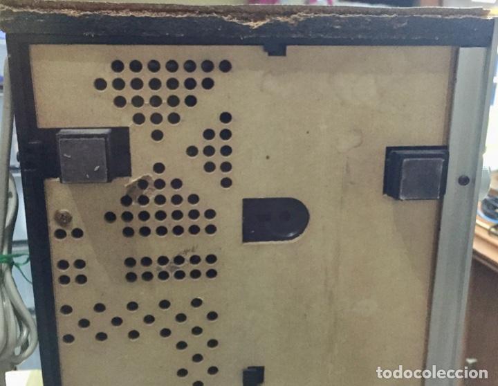 Radios antiguas: AMPLIFICADOR STEREO PHILIPS 22 AH 560 - FUNCIONA . - Foto 8 - 138091934
