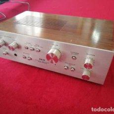 Radios antiguas: AMPLIFICADOR AKAI 2200. Lote 138137814