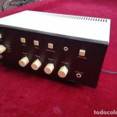 Radios antiguas: AMPLIFICADOR VIETTA UNO. Lote 138139886
