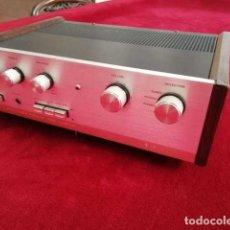 Radios antiguas: AMPLIFICADOR KENWOOD, KA-2002A. Lote 138140838