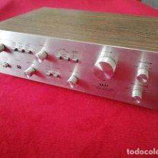 Radios antiguas: AMPLIFICADOR AKAI AM 2400. Lote 138141542