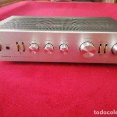 Radios antiguas: AMPLIFICADOR PIONEER, SA 408. Lote 138142090