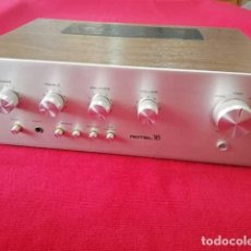Radios antiguas: AMPLIFICADOR ROTEL , YES. Lote 138142818