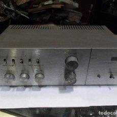 Radios antiguas: AMPLIFICADOR VIETA AT- 230 (G). Lote 139088606