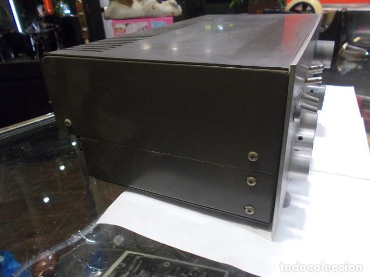 Radios antiguas: AMPLIFICADOR VIETA AT- 230 (G) - Foto 10 - 139088606
