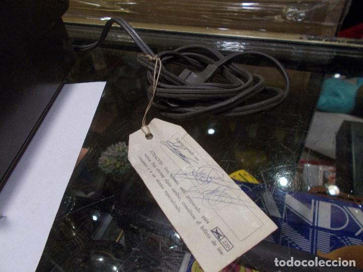 Radios antiguas: AMPLIFICADOR VIETA AT- 230 (G) - Foto 14 - 139088606