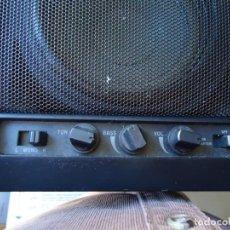 Radios antiguas: ALTAVOZ MARCA VIVANCO, 15V. MD. R.083600159, MEDIDAS. 18 X 26 X 23 CTM.. Lote 140338534