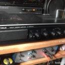 Radios antiguas: AMPLIFICADOR OPTIMUS A 4030M2 PEPETO ELECTRONICA VER FOTOS Y VIDEO. Lote 141781062