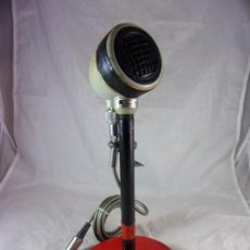 Radios antiguas: MICROFONO RONETTE HOLLAND B-110. Lote 144108654