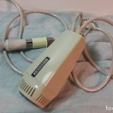 Radios antiguas: MICRÓFONO AÑOS 80. MARCA GRUNDIG.. Lote 144973690