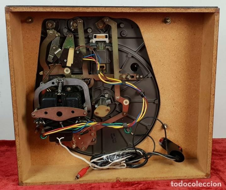 Radios antiguas: EQUIPO DE SONIDO. GARRARD 401, TUBEAMP TAC 88, MARANTZ Y SONUS FABER. SIGLO XX. - Foto 21 - 145704846
