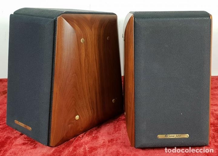 Radios antiguas: EQUIPO DE SONIDO. GARRARD 401, TUBEAMP TAC 88, MARANTZ Y SONUS FABER. SIGLO XX. - Foto 29 - 145704846